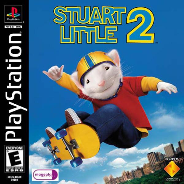Stuart Little 2 | Android | Ps1