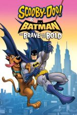 Nonton Scooby-Doo! & Batman: The Brave and the Bold Subtitle Indonesia Gratis Download Layarkaca21 Indoxxi