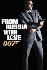 Nonton From Russia with Love Subtitle Indonesia Lk21 Ganool Layarkaca21 Indoxxi