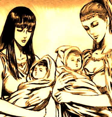 Hokuto Shinken (北斗神拳) (1/6)