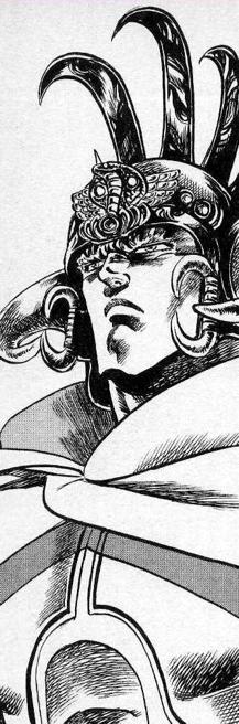 Maestri Hokuto Shinken (1/5)