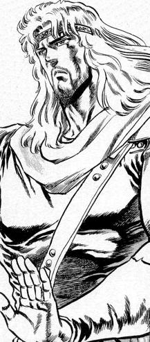 Maestri Hokuto Shinken (2/5)