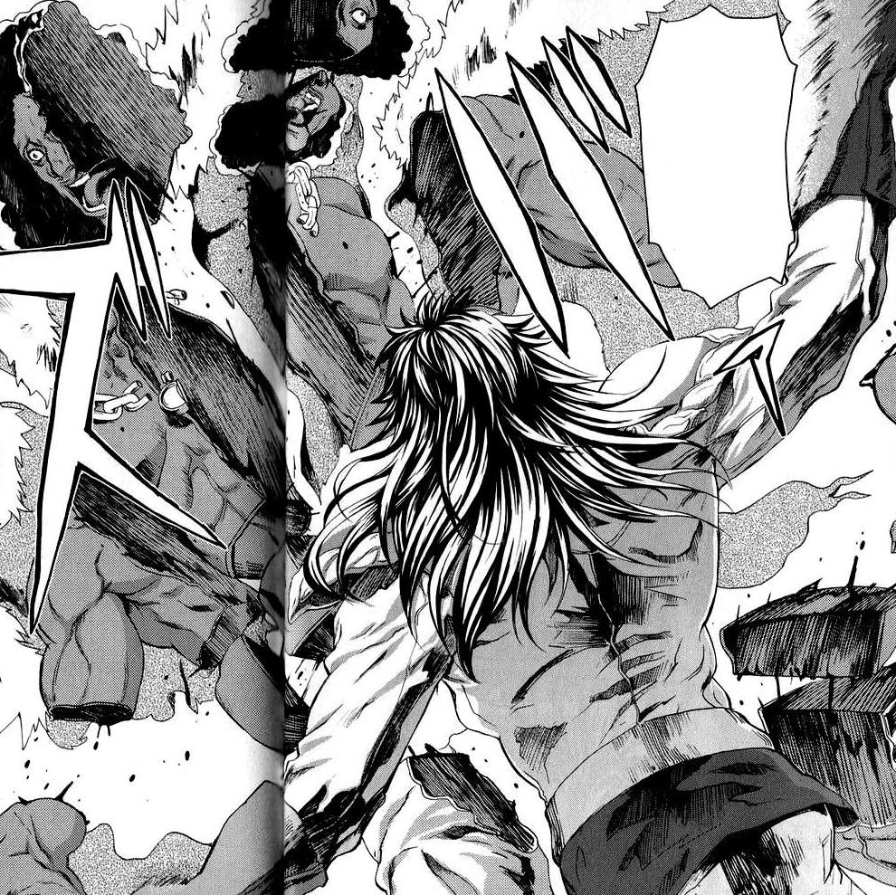 Rei l oscuro lupo blu vol recensione hokuto no ken
