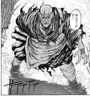 Kyoura, il monaco ribelle