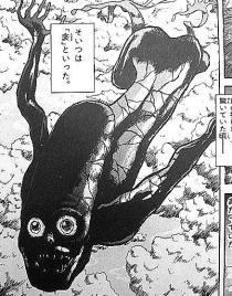 Sudario, il mostro che attacca ad alta quota