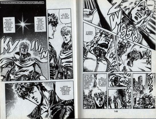 Ken il guerriero vol. 12 - dicembre 1997 - Edizione Star Comics