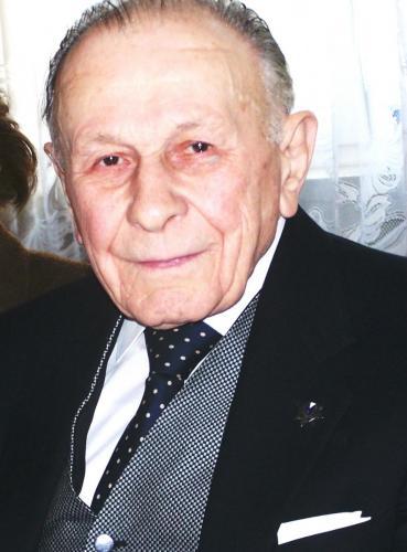 Rtm.Tadeusz Bączkowski 16.04.2005