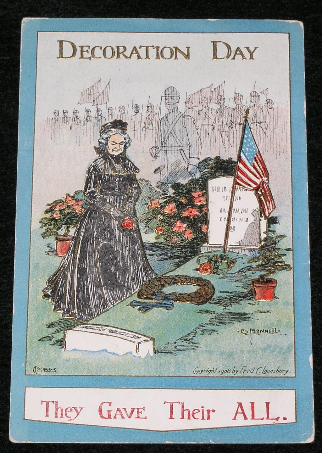 Legal History Blog History Of Memorial Day