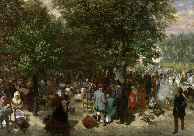 afternoon-at-the-tuileries-garden-by-adolph-menzel1
