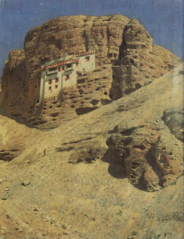 monastery-in-a-rock-ladakh-1875
