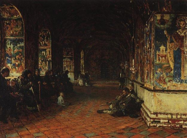 the-porch-of-the-church-of-john-the-baptist-in-tolchkovo-yaroslavl-1888 (1)