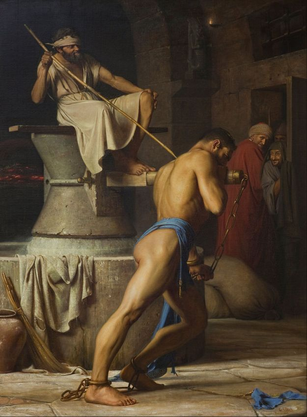 samson-and-the-philistines-samson-in-the-threadmill-1863-bloch