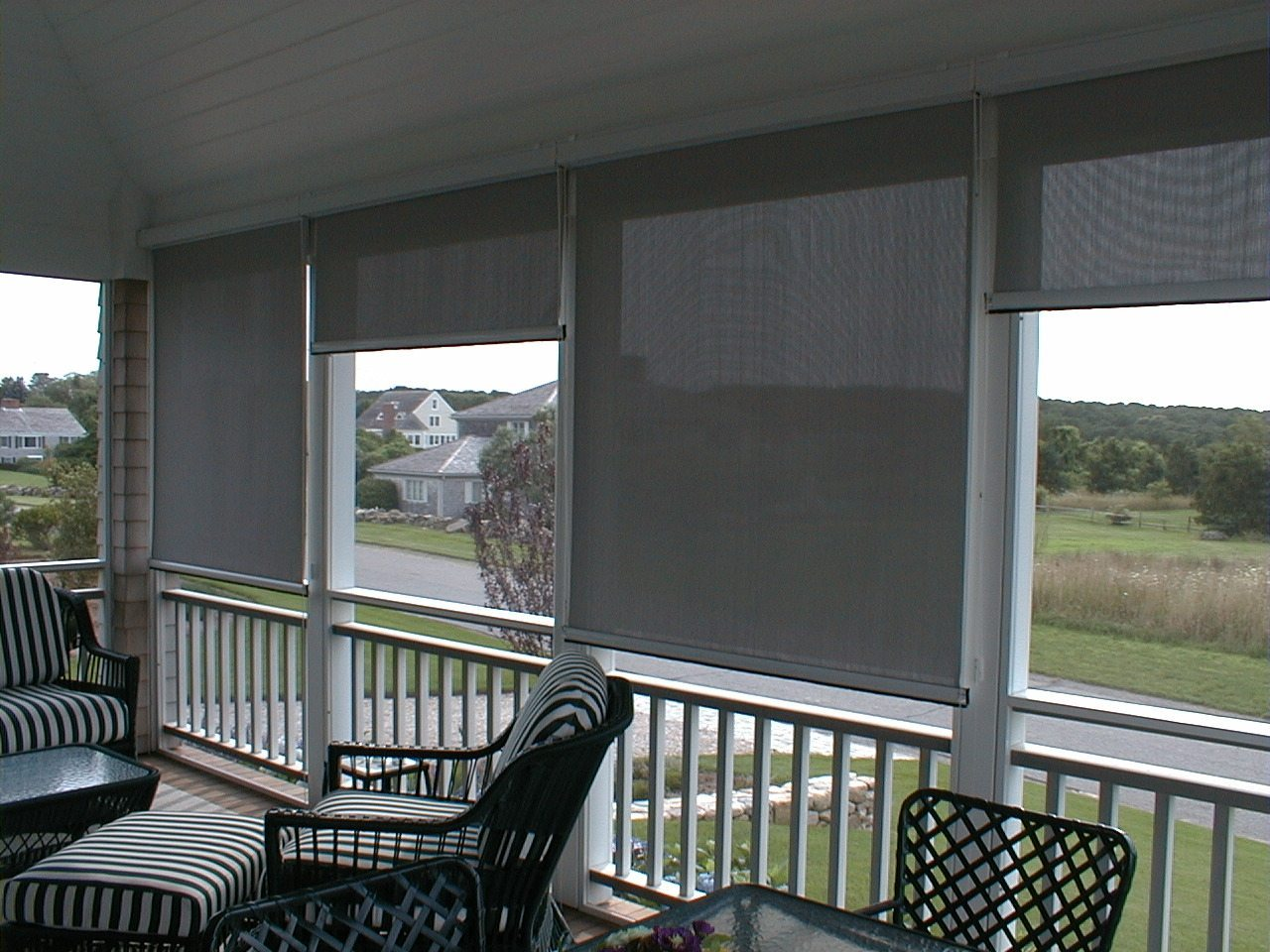 solar shades shade and shutter systems