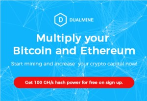 Multiple your cryptocurrency - Bitcoin cloud mining