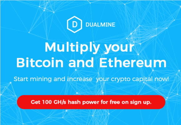 Multiple your cryptocurrency