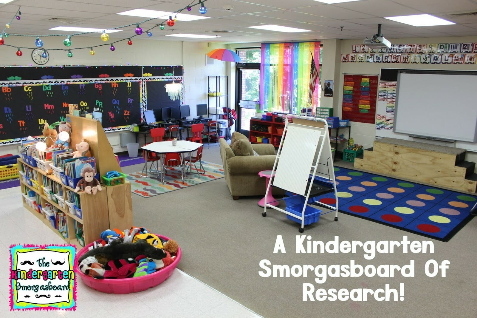 Flexible Seating Amp Abc Bootcamp Research