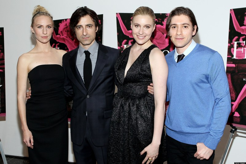 """Frances Ha"" New York Premiere"