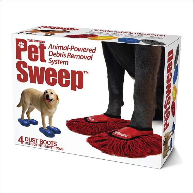 Pet Sweep.