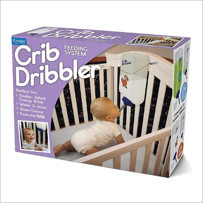 Crib Dibbler.