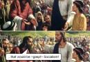 B-b-but If You Feed Everyone, Jesus…