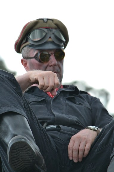 Panzer Driver