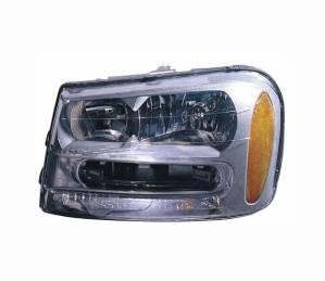 20022009 Trailblazer Headlight Left