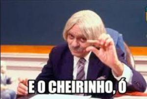 cheirinho