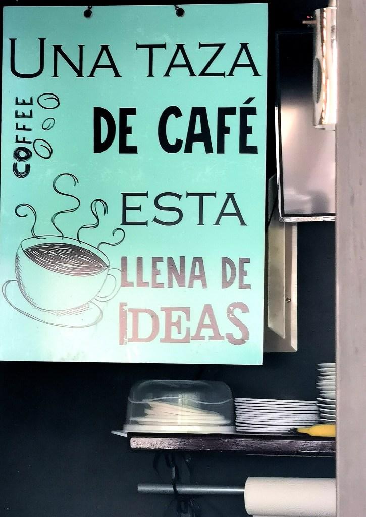 Ideias com Café