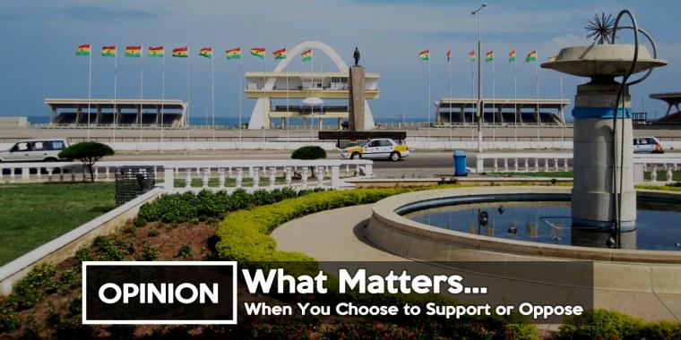What Matters - 1BabaSalam.com