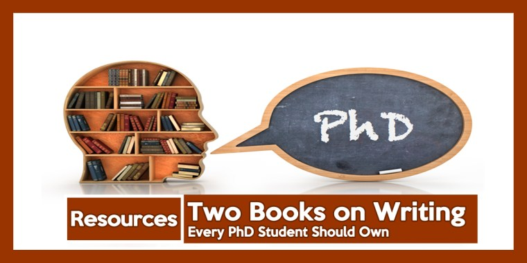 Two Books for PhD Students - 1BabaSalam.com