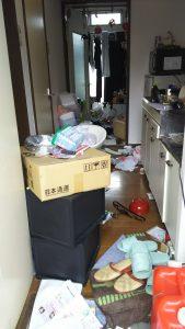 仙台 お部屋のお掃除