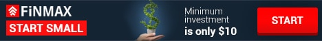 FinMax Binary Options Broker low minimum deposit