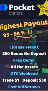 pocket option broker review