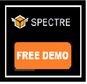 Spectre.ai Broker - 100$ Binary Options No Deposit Bonus