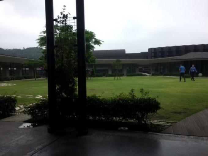 沖縄の杜で感じる先端技術の息吹 OIST(沖縄科学技術大学院大学)を見てきた
