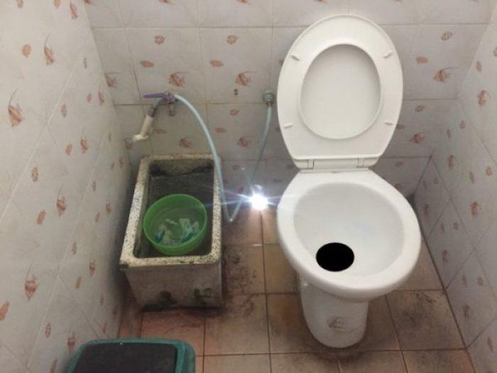 【2021年版】タイのトイレ事情~ウォシュレットが無いと生きていけない人向け~