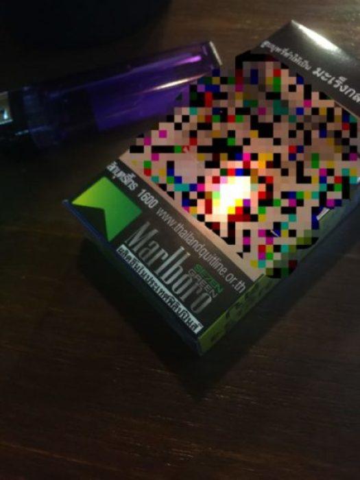 【2021年版】電子タバコ持ち込み禁止のタイ。iqosの代わりになるおすすめタバコ