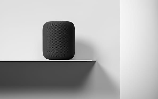Как использовать HomePod с Apple TV