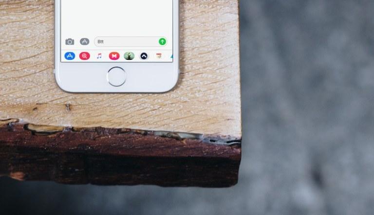 Как использовать новую панель приложений iMessage в iOS 11