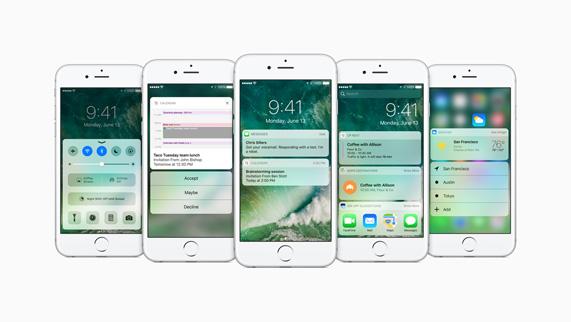 10 самых неприятных вещей в iOS 10 и способы их исправить