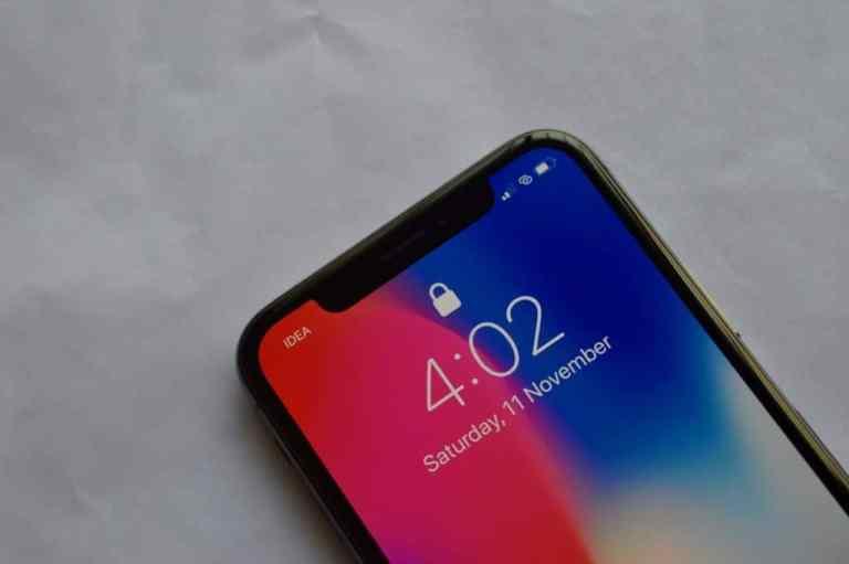 Как исправить проблемы с Face ID на iPhone XS, iPhone XS Max и iPhone XR