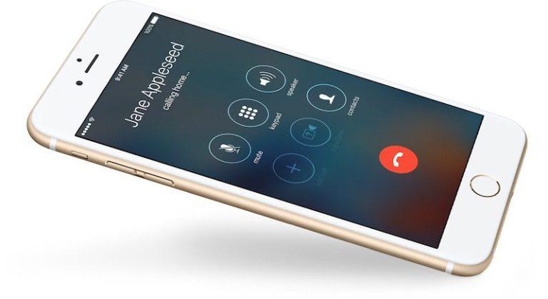Как установить собственный рингтон для контакта на iPhone
