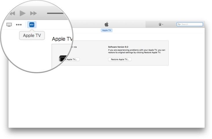 Как установить бета-версию tvOS на Apple TV 4