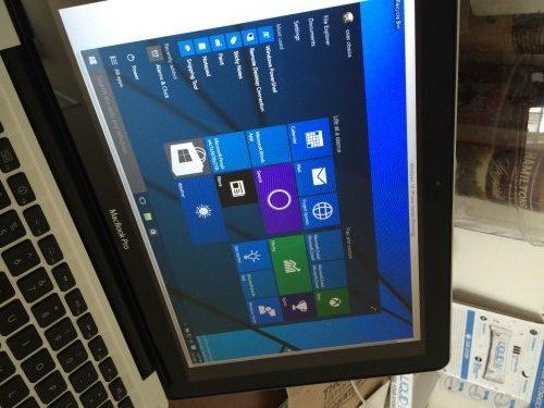 Как запустить Windows 10 на Mac бесплатно