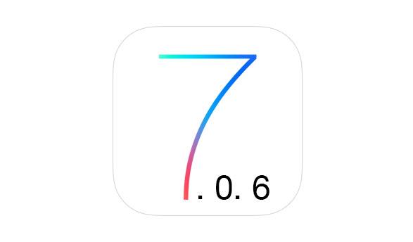 Как установить обновление iOS 7.0.6 на свой iPhone, iPad или iPod touch
