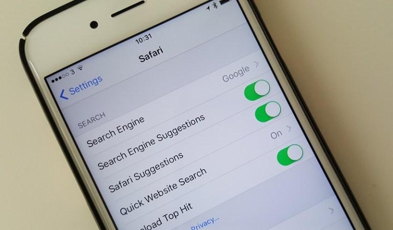 Сбой Safari на iPhone, iPad или Mac?  Вот как это исправить