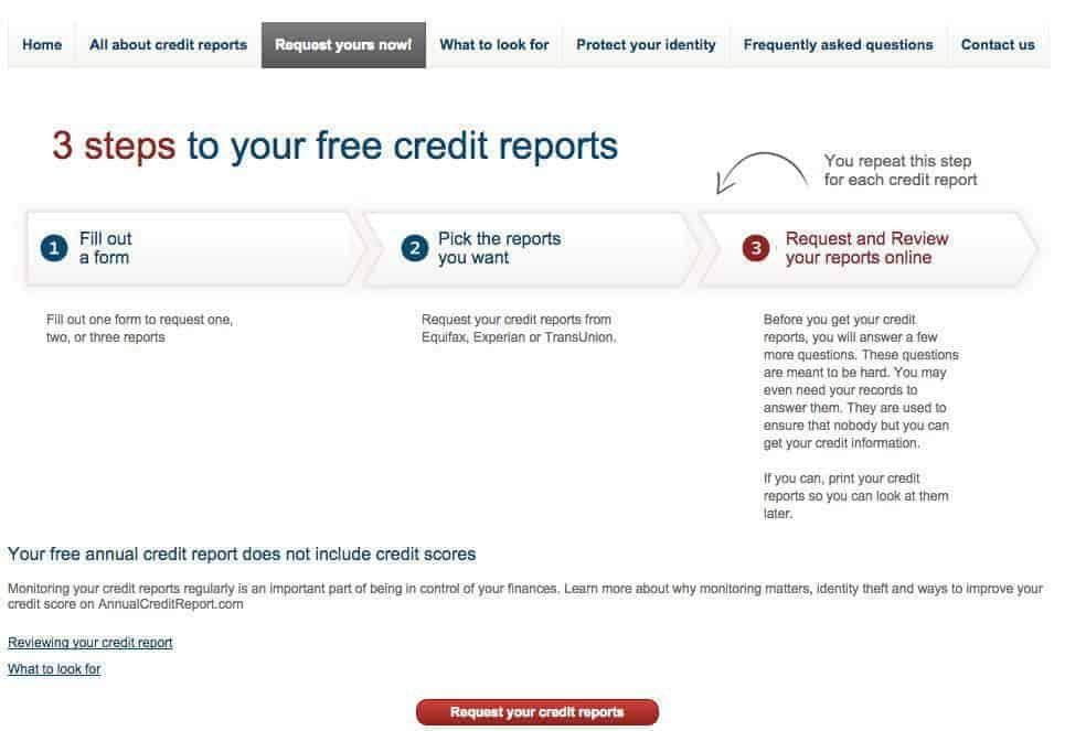 Free Annual Credit Report Form   Find And Download Free Form Templates And  Tested Template Designs. Download For Free For Commercial Or Non Commercial  ...