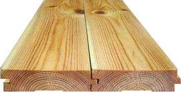 Tető faanyag szükséglet számítás