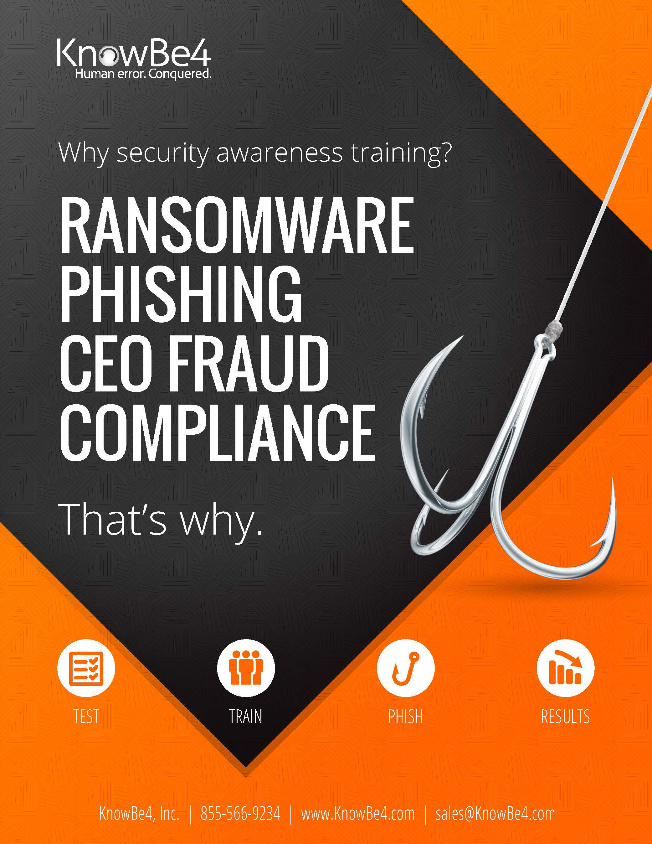 Best Information Security Training
