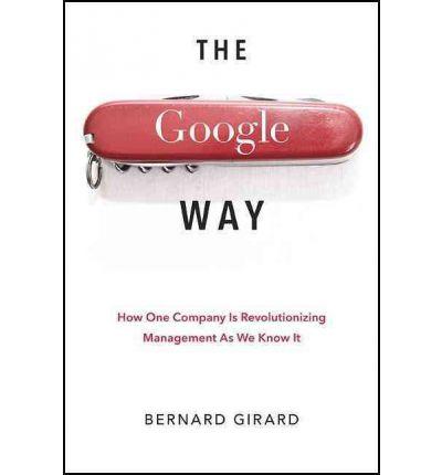 the-google-way